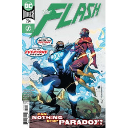 Flash Vol. 1 Issue 754