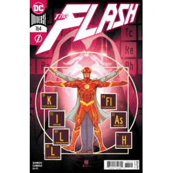 Flash Vol. 1 Issue 764