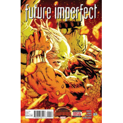 Future Imperfect Issue 4