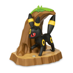 An Afternoon with Eevee & Friends: Umbreon Figure