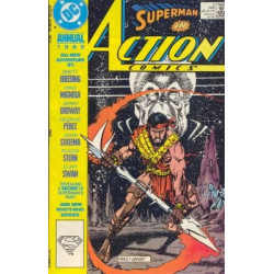 Action Comics Vol. 1 Annual 02