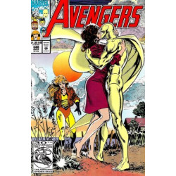 Avengers Vol. 1 Issue 348