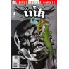 Final Crisis Aftermath: Ink Issue 1