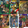 Gen 13 Vol. 2 Collection Issues 1-6