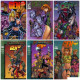 Gen 13 Vol. 2 Collection Issues 7-12