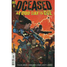 Dceased: A Good Day To Die Issue 1