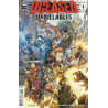 Dceased: Unkillables Issue 1