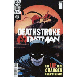 Deathstroke Vol. 4 Issue 30