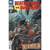 Deathstroke Vol. 4 Issue 35