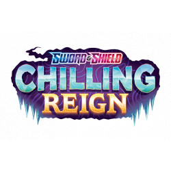 Pokemon TCG Booster Packs: 098 Sword and Shield - Chilling Reign
