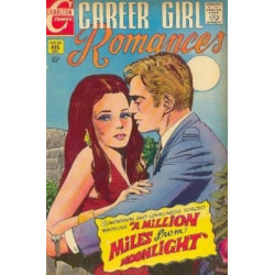 Career Girl Romances  Issue 58