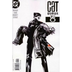 Catwoman Vol. 3 Issue 7