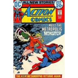 Action Comics Vol. 1 Issue 0415