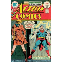 Action Comics Vol. 1 Issue 0446