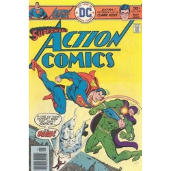 Action Comics Vol. 1 Issue 0459