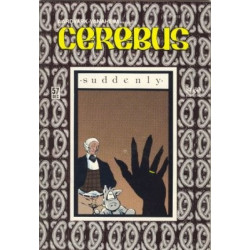 Cerebus the Aardvark  Issue 057