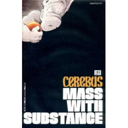 Cerebus the Aardvark  Issue 103