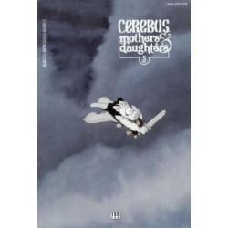 Cerebus the Aardvark  Issue 155