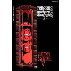Cerebus the Aardvark  Issue 156