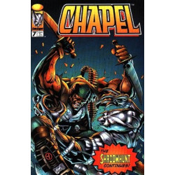 Chapel Vol. 2 Issue 7
