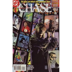 Chase  Issue 1