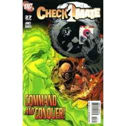 Checkmate Vol. 2 Issue 27
