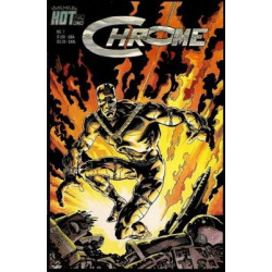 Chrome  Issue 1