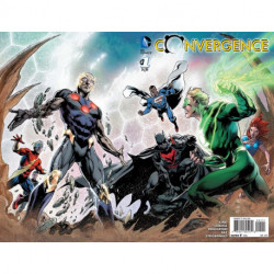 Convergence  Issue 1