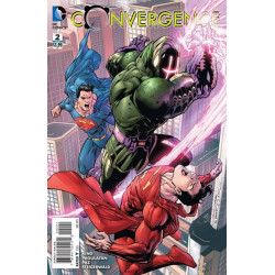 Convergence  Issue 2b Variant