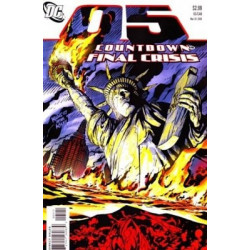 Countdown  Issue 05