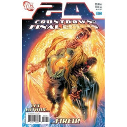 Countdown  Issue 24