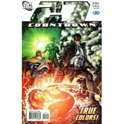 Countdown  Issue 27