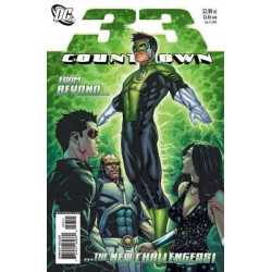 Countdown  Issue 33