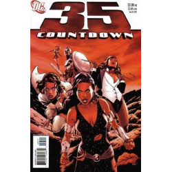 Countdown  Issue 35