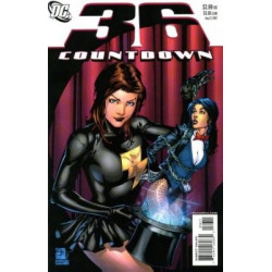 Countdown  Issue 36