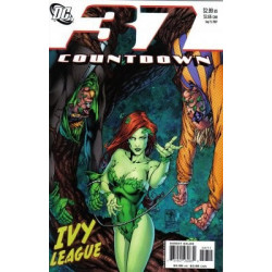 Countdown  Issue 37