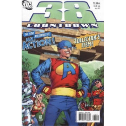 Countdown  Issue 38
