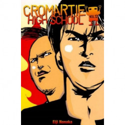 Cromartie High School  TPB 12