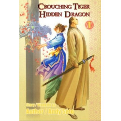 Crouching Tiger, Hidden Dragon Vol. 1 Soft Cover 1