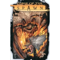 Curse of the Spawn  Issue 16