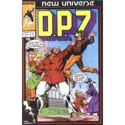D.P.7 Issue 7