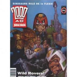 2000 AD  Issue 806