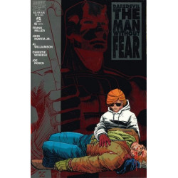Daredevil: The Man Without Fear Mini Issue 1
