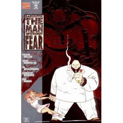 Daredevil: The Man Without Fear Mini Issue 4