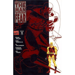 Daredevil: The Man Without Fear Mini Issue 5