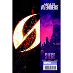 Dark Avengers Vol. 1 Issue 14