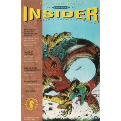 Dark Horse Insider 2 Issue 23
