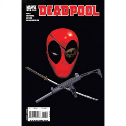 Deadpool Vol. 3 Issue 13