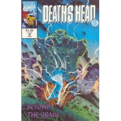 Death's Head II 2 Issue 07