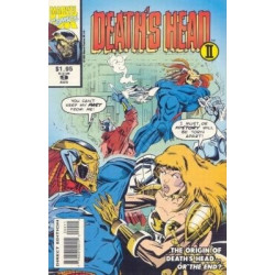 Death's Head II 2 Issue 09